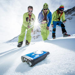 Alle Termine der ORTOVOX Safety Academy: Lawinencamps, Touren und Freeridetrainings, Free Events - ©Ortovox