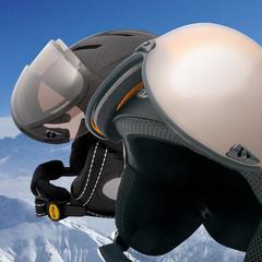 casque de ski Diezz - © Diezz