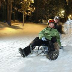 Po lyžovačke après-ski zábava a oddych v tropickej Tatralandii - ©TMR, a.s.