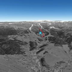 Rokytnice nad Jizerou: Sjezdovka Dřevařská je 4. nejprudší v republice - © OnTheSnow