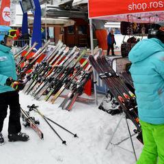 Snowparadise Veľká Rača Oščadnica - © facebook.com/velkaraca?