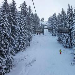 5 consigli per un weekend sulle piste della Paganella - ©Consorzio Skipass Paganella Dolomit