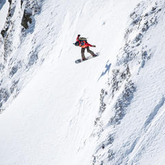 Estelle Balet (SUI) - © Freeride World Tour | David Carlier