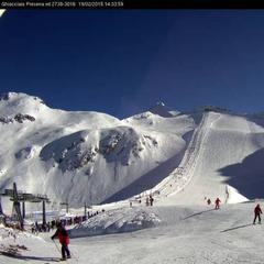 Ghiacciaio Presena - Adamello Ski 19.2.2015