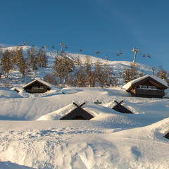 Myrkdalen (NOR) - © Jan Petter Svendal