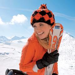 Oltre la neve: sei sport per mantenersi in forma - © Kaernten/Carinthia