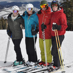 Ski essentials: What to wear - ©EpicMix/Beaver Creek