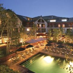 Aspen CO Little Nell Hotel