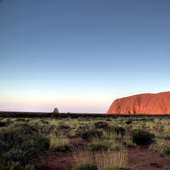 Ayers Rock - Australien - © flickr_nosha