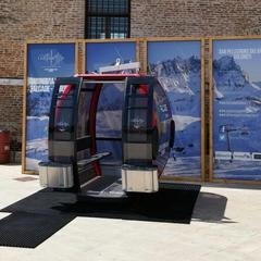 La cabinovia di Falcade diventa realtà - ©Skiarea San Pellegrino