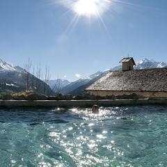 Kúpele a wellness, podmanivý relax na horách