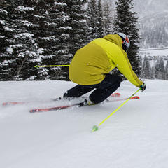 Ski Buyers' Guide: 2015/2016 Men's Frontside Skis - ©Liam Doran