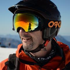 Jean-Marc Glaude - © ski-mojo