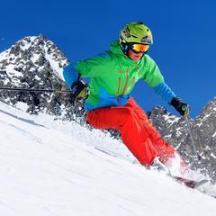Vynikajúca tatranská lyžovačka so Šikovnou sezónkou sa môže začať - © Marek Hajkovský