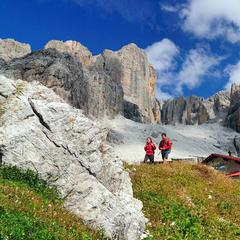 Arriva l'autunno, ecco le proposte dei rifugi del Trentino - ©Visittrentino.it