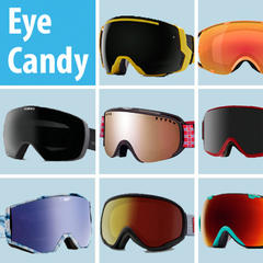 2015/2016 Goggles Buyer's Guide