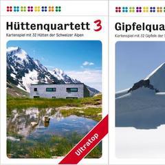 Alpin-Quartetts