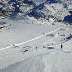 Snow report: Northern French Alps has best skiing - ©Tignes