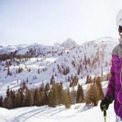 La passione per lo sci quest'anno si chiama Colmar - ©Colmar