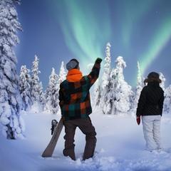 Kam ísť lyžovať na Nový rok 8f7a79aae7a