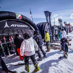 The Winter Tour, torna il 5 e 6 Dicembre in Val di Fiemme - ©POOL Sci Italia