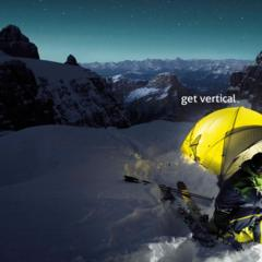 Salewa Get Vertical: vinci una Winter Base Camp indimenticabile - ©Getvertical.salewa.com