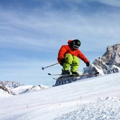 San Martino di Castrozza: tutti gli eventi sportivi dell'inverno 2018/19 - ©www.sanmartino.com