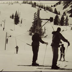 Snowbasin Resort - © Snowbasin Resort