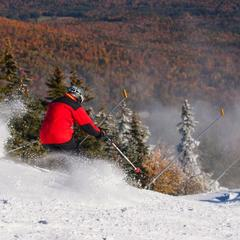 Best bets for early-season skiing in North America - ©Sunday River