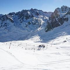 Week-end de glisse sur le domaine du Grand Tourmalet - © le Grand Tourmalet