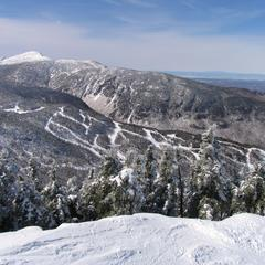 Ski New York: Smugglers' Notch, VT