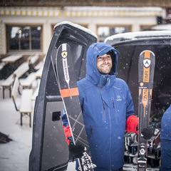 Impressionen vom AllonSnow Skitest 2016 in der SkiWelt Wilder Kaiser Brixental - ©Roman Knopf   AllonSnow
