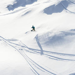 Freeride World Tour 2016 Vallnord (AND) - © freerideworldtour.com | J. Bernard
