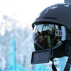 Smith Pivot Helm - © Stefan Drexl