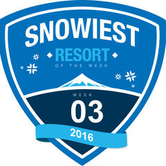 Snowiest Resort of the Week 03/16