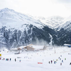 Snow report: Half a metre forecast for Alps - ©Tim Bode