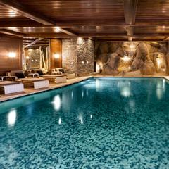 10 of the best ski spa holidays - ©Cheval Blanc