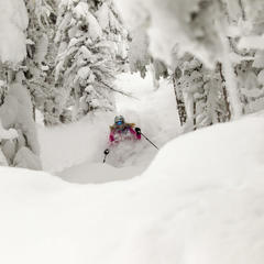 Grand Targhee - © Grand Targhee Resort
