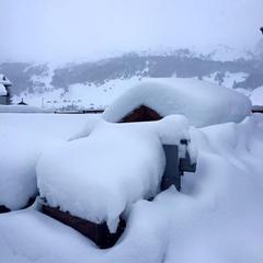 Livigno, Mottolino Fun Mountain 10.02.16 - © Mottolino Fun Mountain Facebook