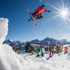 Sciare risparmiando: le offerte di inizio stagione!