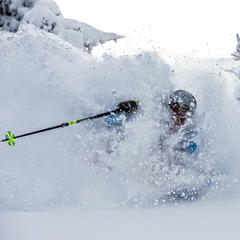 U.S. Ski Team's 5 Essential Ski Training Exercises - ©Liam Doran