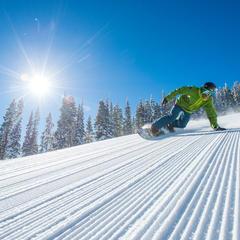 Aspen Highlands at Aspen - ©Scott Markewitz Photography, Inc.