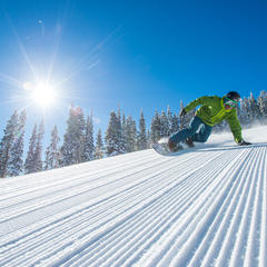 Aspen Highlands at Aspen - © Scott Markewitz Photography, Inc.