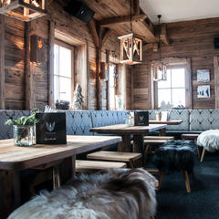 Zu Besuch in fünf Gastronomiebetrieben: Auf kulinarischer Pistenrallye durchs Skigebiet Hochfügen - ©Hochfügen