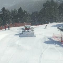 Formigueres - © Station de ski Formigueres facebook