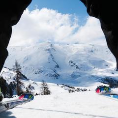 Pila Snowland: il paradiso delle famiglie in Valle d'Aosta - ©Pila.it