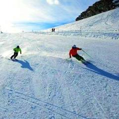 10. Come comportarsi con i vari tipi di neve - ©LaStampa.it