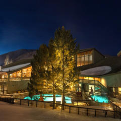 Snow King Resort Hotel - © Snow King Resort/BHI