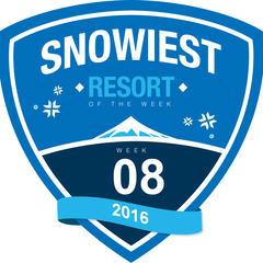 Snowiest Resort of the Week - 8. kalendářní týden - © Skiinfo.de