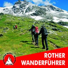 Cover Alpenüberquerung Salzburg-Triest - ©Christof Herrmann